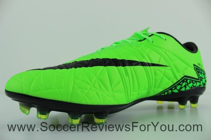 Nike Hypervenom Phinish Green (14)