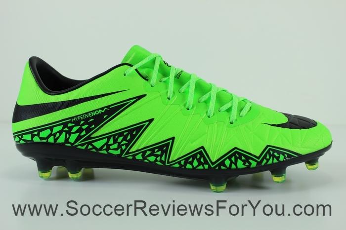 Nike Hypervenom Phinish Green (3)