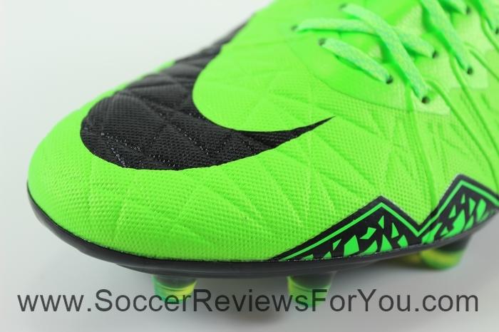 Nike Hypervenom Phinish Green (5)