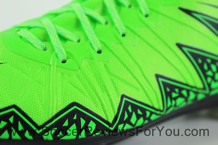 Nike Hypervenom Phinish Green (8)