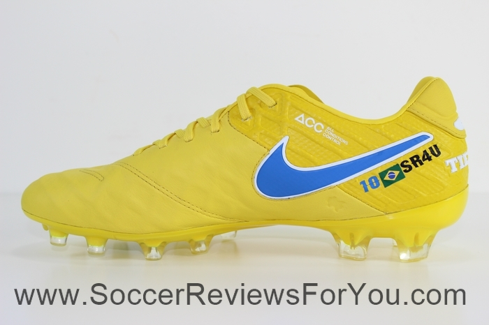 Nike iD Tiempo Legend 6 Just Arrived - Soccer Reviews For You