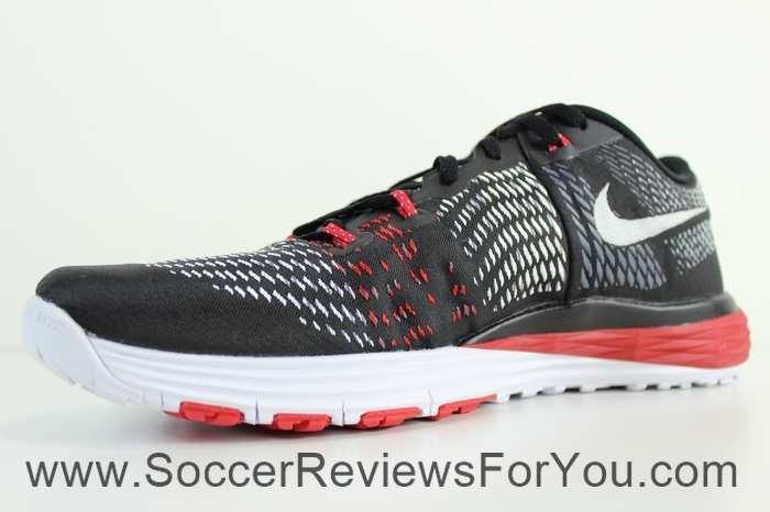 0b66dcb3ed0fb Nike Lunar Caldra Trainer Video Review - Soccer Reviews For You