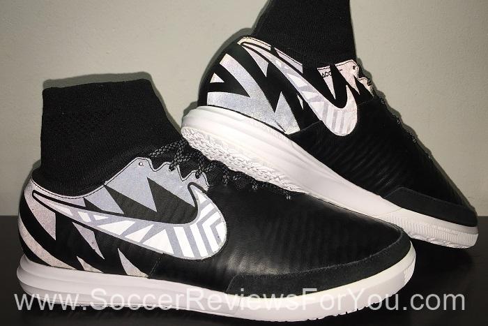 street football shoes