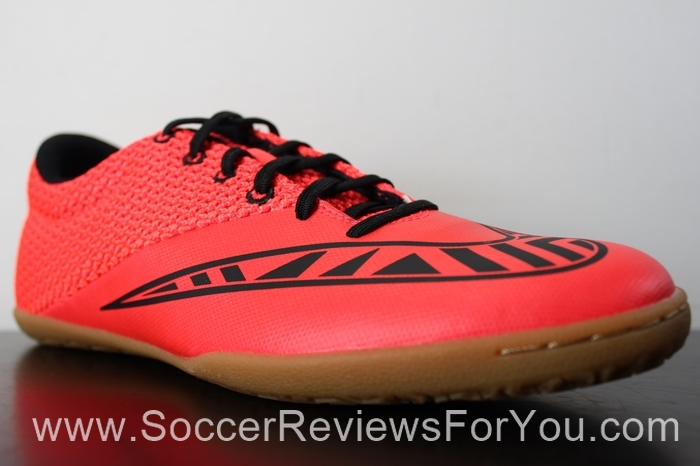 Nike Mercurial Pro IC Red (14).JPG