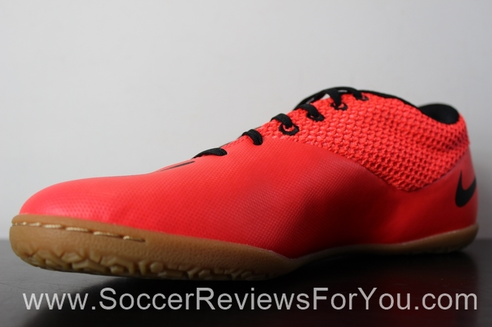Nike Mercurial Pro IC Red (15).JPG