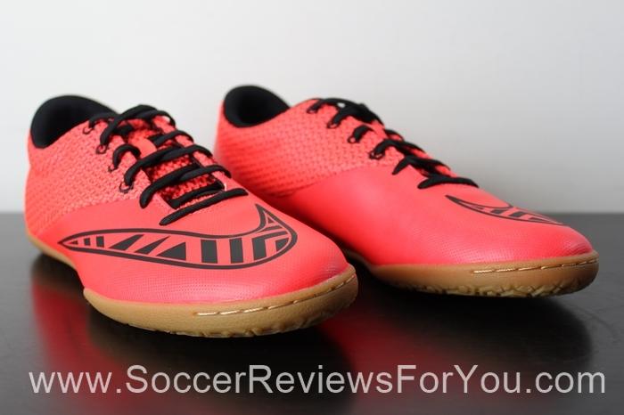 Nike Mercurial Pro IC Red (2).JPG