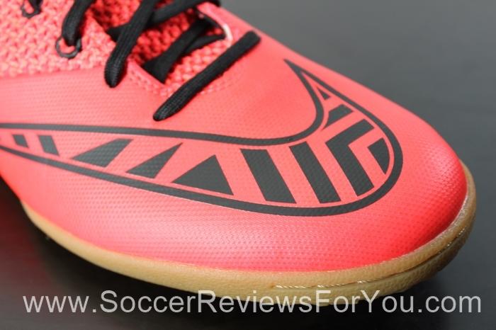 Nike Mercurial Pro IC Red (5).JPG