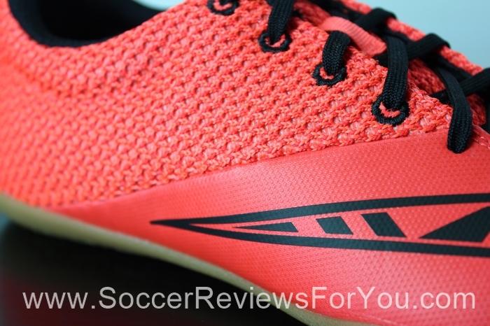 Nike Mercurial Pro IC Red (7).JPG