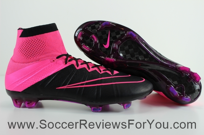 Nike Mercurial Superfly 4 Leather (1)