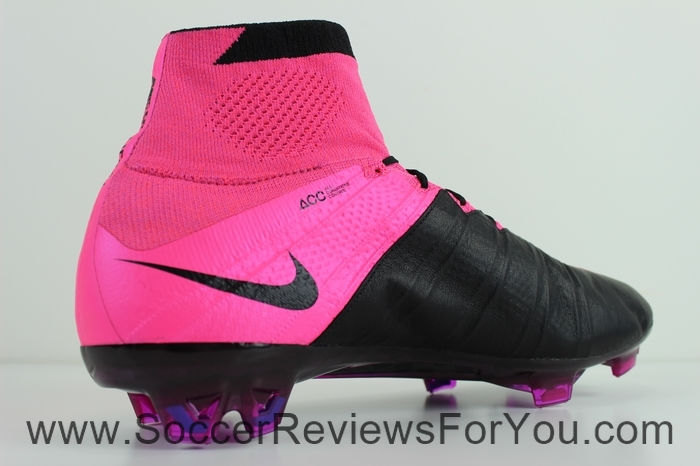 Nike Mercurial Superfly 4 Leather (15)
