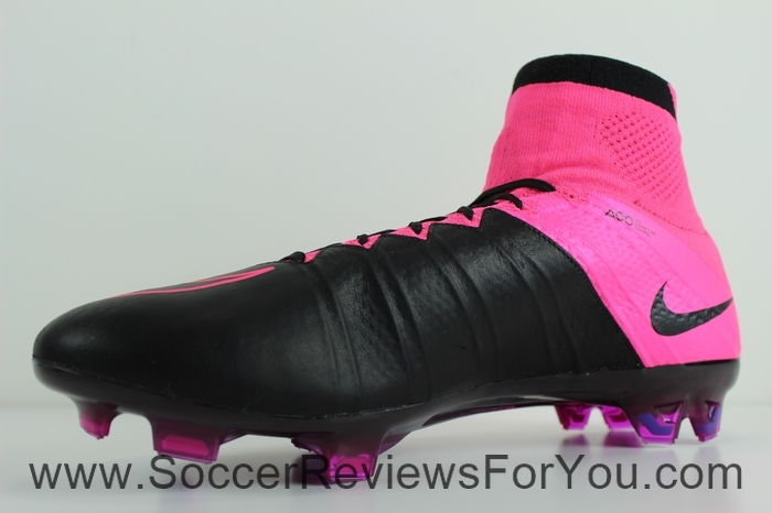 Nike Mercurial Superfly 4 Leather (17)