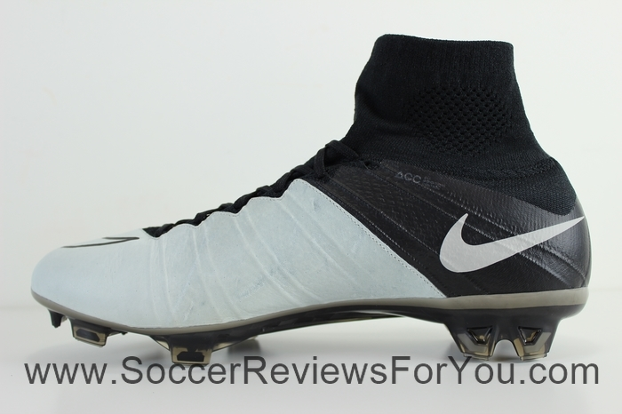 Nike Mercurial Superfly 4 Leather Bone Tech Craft Pack (4)