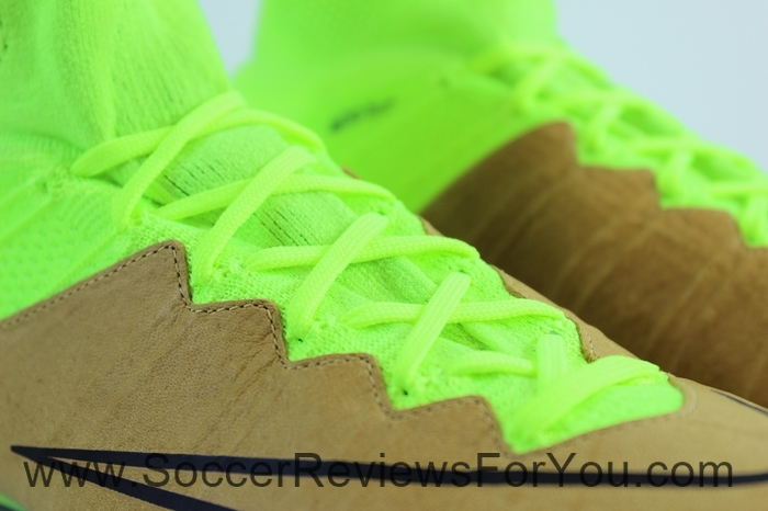Nike Mercurial Superfly 4 Leather Volt (10)