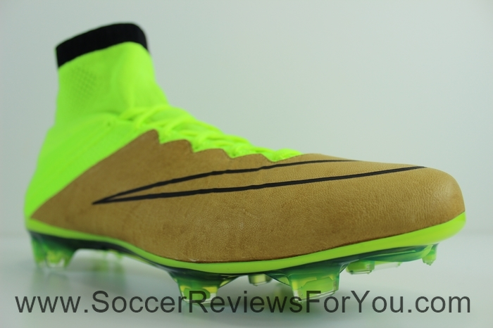 Nike Mercurial Superfly 4 Leather Volt (14)