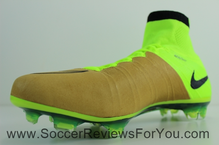 Nike Mercurial Superfly 4 Leather Volt (15)