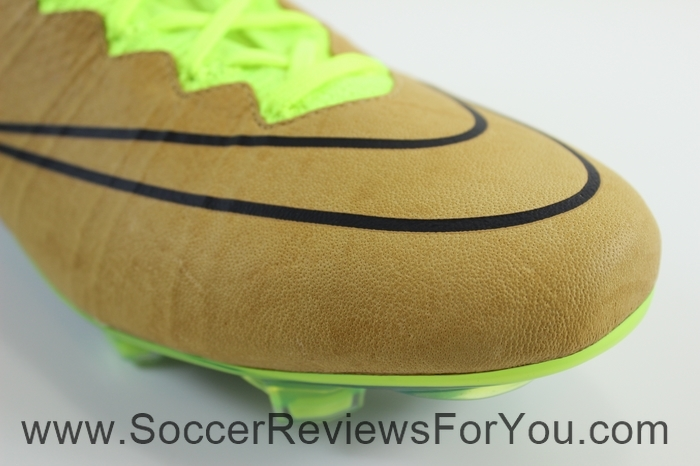 Nike Mercurial Superfly 4 Leather Volt (5)