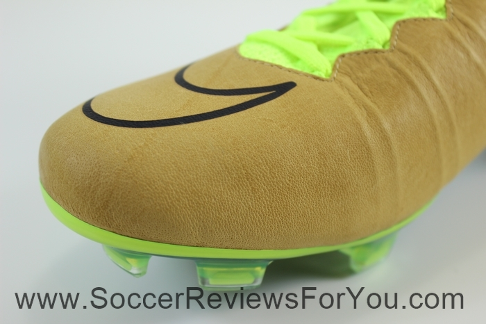 Nike Mercurial Superfly 4 Leather Volt (6)