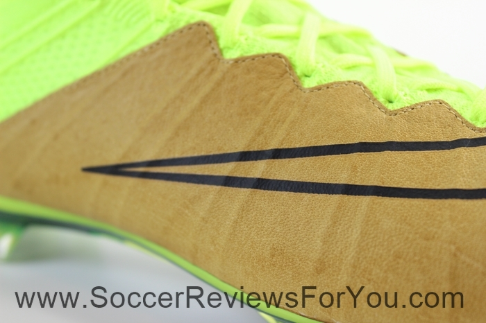 Nike Mercurial Superfly 4 Leather Volt (7)