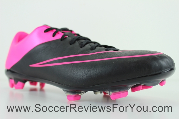Nike Mercurial Veloce 2 Leather (13)