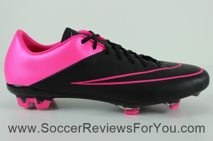 Nike Mercurial Veloce 2 Leather (3)