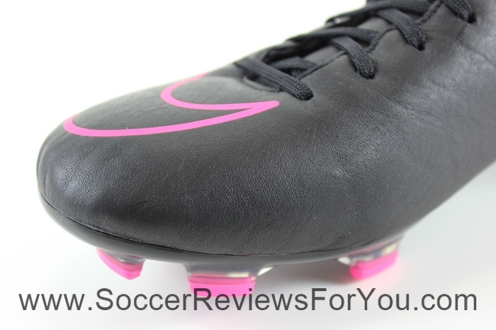 Nike Mercurial Veloce 2 Leather (6)