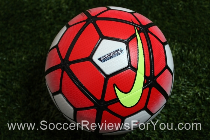 Nike Ordem 3 Official Match Ball Review