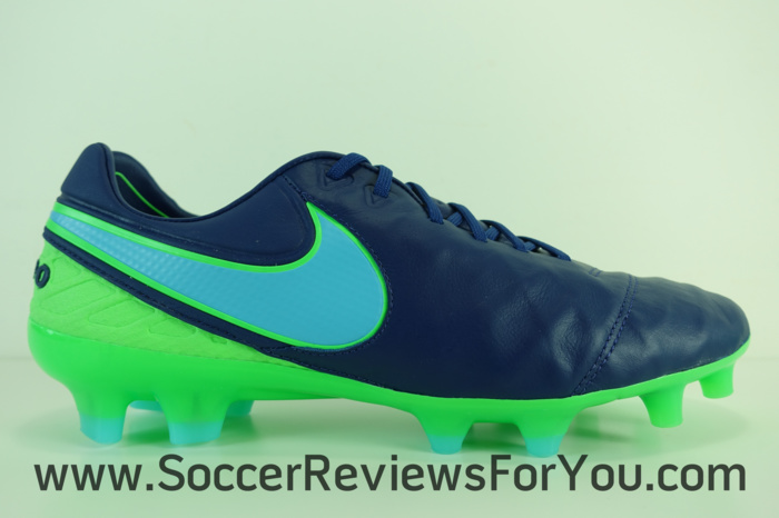 Nike Tiempo Legend 6 Floodlights Pack (3)