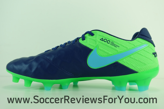 Nike Tiempo Legend 6 Floodlights Pack (4)