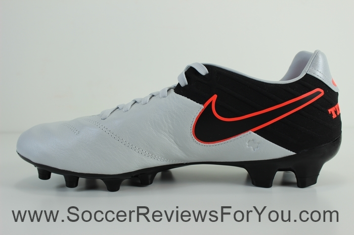 nike tiempo mystic 5 just arrived soccer reviews for you. Black Bedroom Furniture Sets. Home Design Ideas