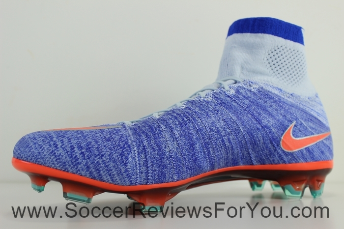 Nike Womens Mercurial Superfly Blue (15)