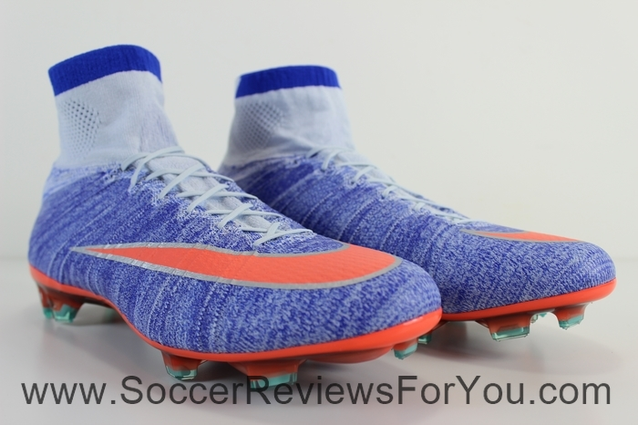 Nike Womens Mercurial Superfly Blue (2)