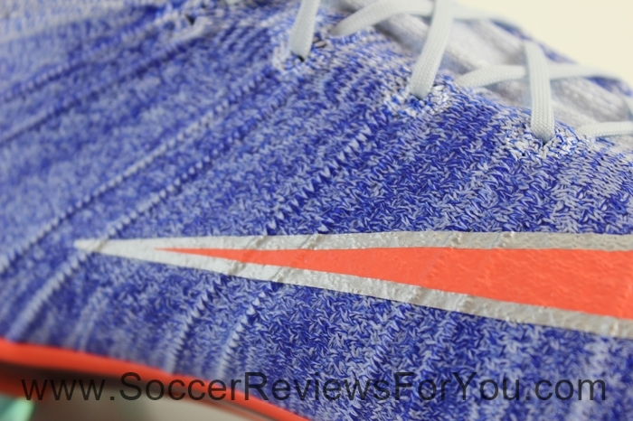 Nike Womens Mercurial Superfly Blue (7)