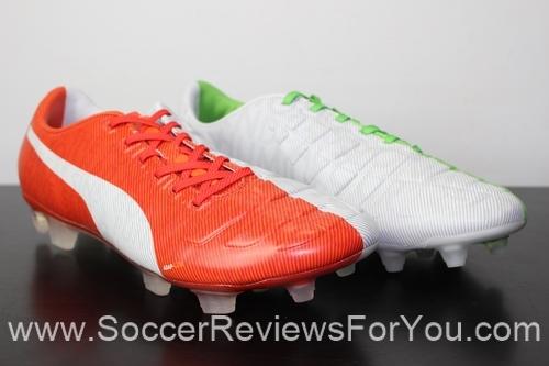 Puma evoPOWER Tricks MB45 Soccer/Football Boots