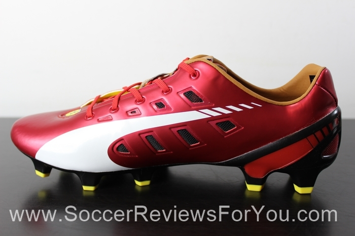puma evospeed 1.3 f947 ferrari - soccer reviews for you
