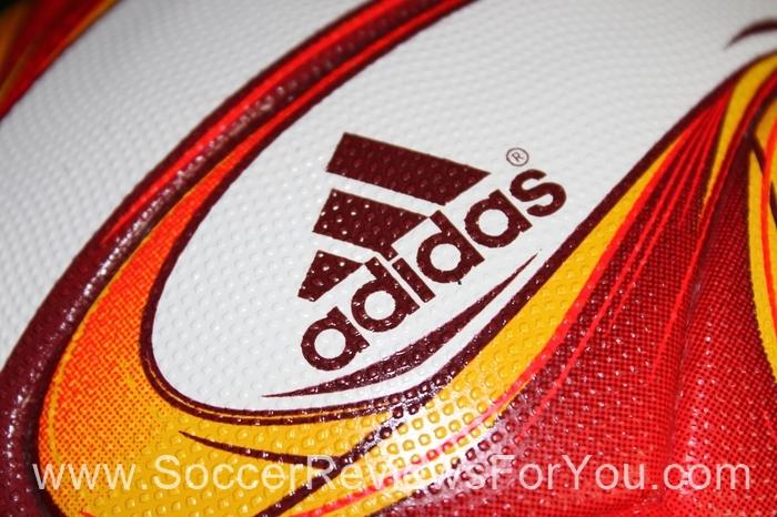 2014-15 UEFA Europa League Official Match Ball