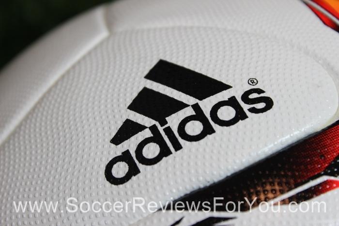 2015-16 Bundesliga Official Match Ball (4)