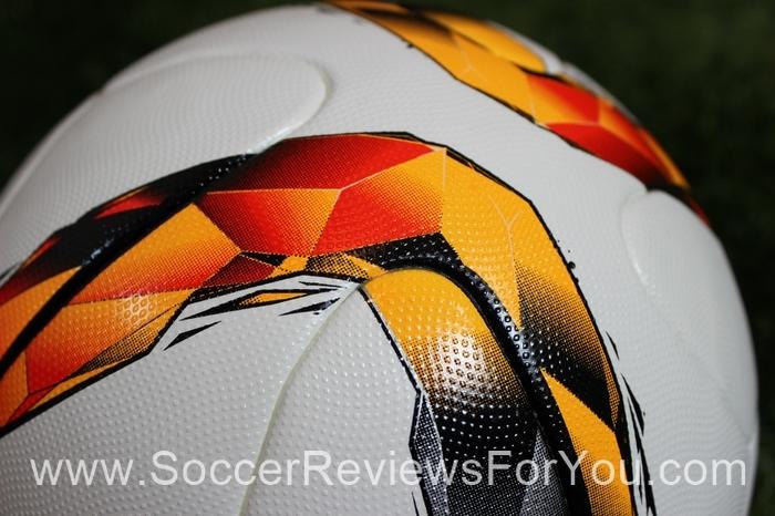 2015-16 Bundesliga Official Match Ball (6)