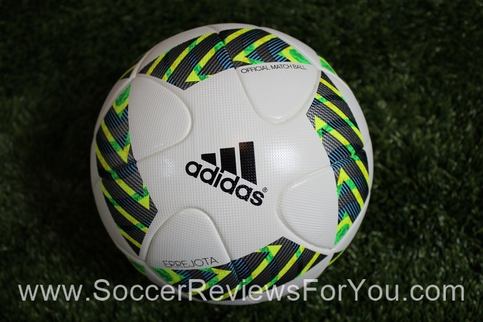 2016 Olympics Official Match Soccer Ball (1)