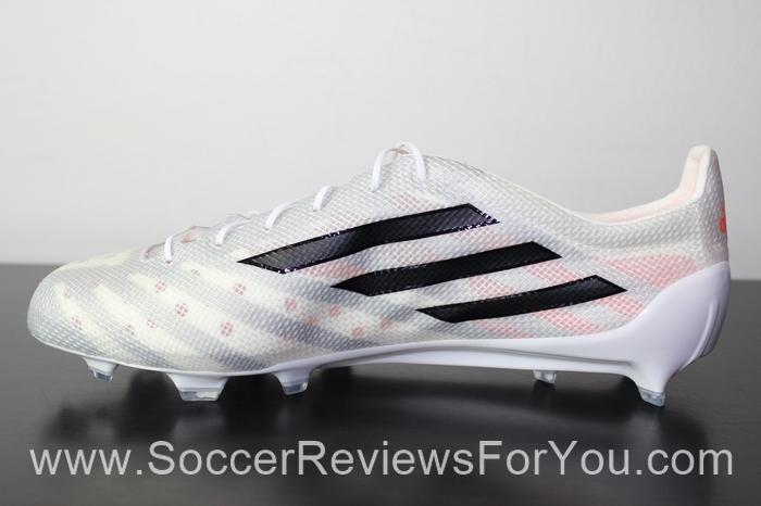 separation shoes aa8d8 da4fa 99 Gram adidas F50 adiZero Crazylight Review - Soccer ...