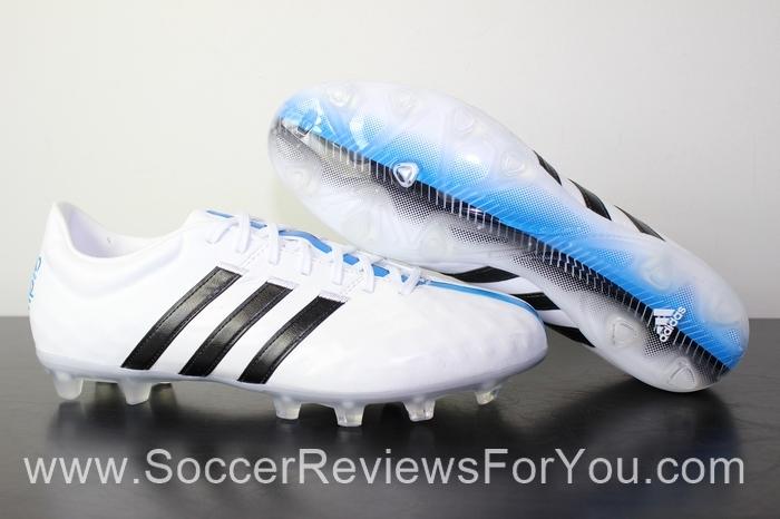 adidas 11Pro 2015 White blue (1)