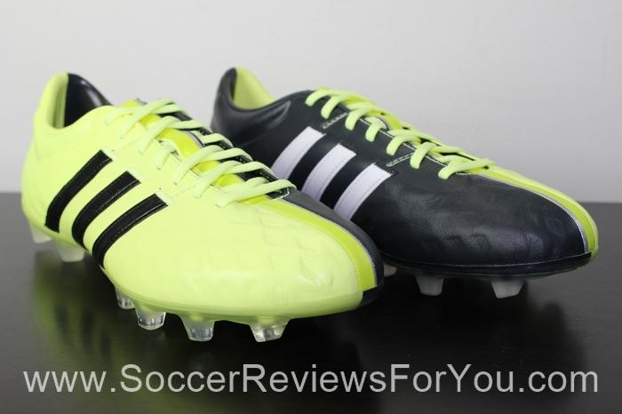 adidas 11Pro 2015 Yellow (2)