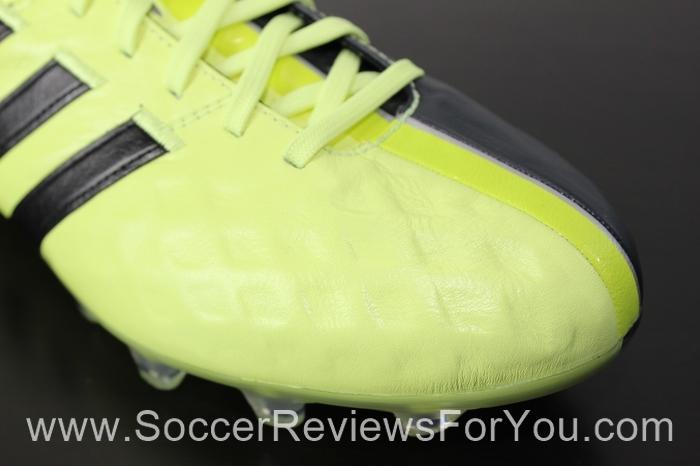 adidas 11Pro 2015 Yellow (5)