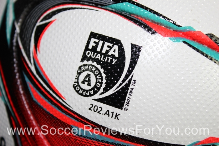 2014-15 adidas Torfabrik Bundesliga Official Match Soccer Ball