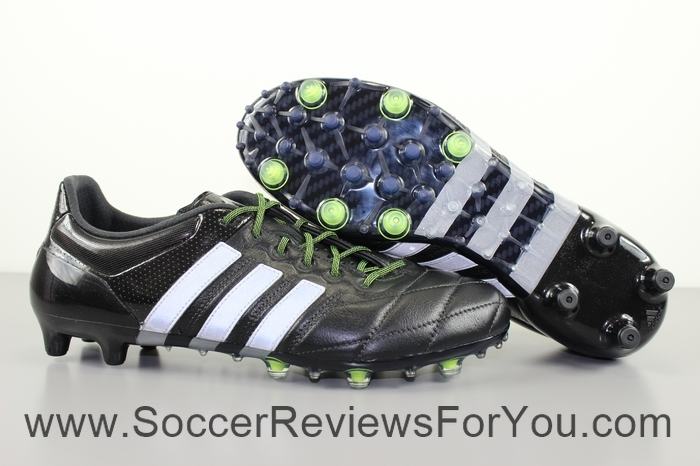 promo code a8150 15852 Adidas Ace 15.1 Leather