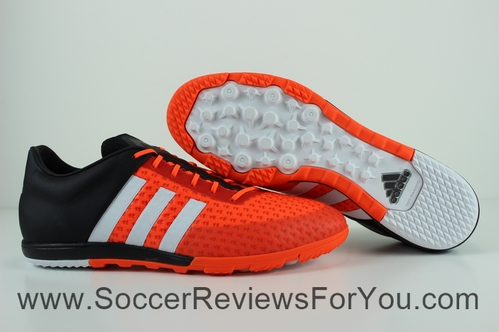 0bf94955cf8 adidas Ace 15+ Primeknit Turf Review - Soccer Reviews For You
