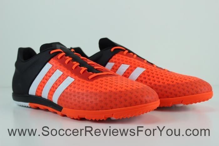 online retailer 9fd13 775b6 adidas Ace 15+ Primeknit Turf Review - Soccer Reviews For You