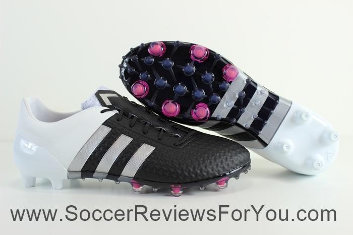 size 40 0bce2 a629e adidas Ace 15+ Primeknit Review - Soccer Reviews For You