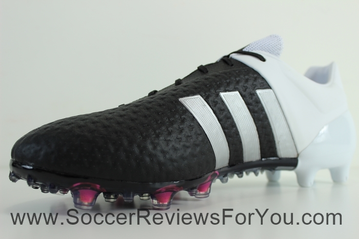 adidas Ace 15+ Primeknit Black-White (14)