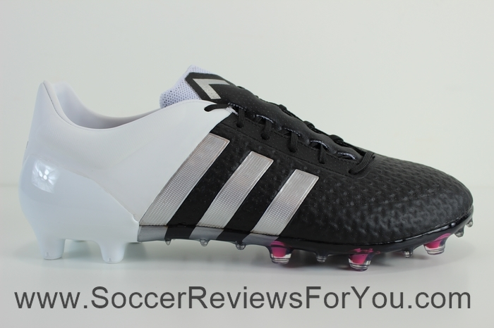 adidas Ace 15+ Primeknit Black-White (3)