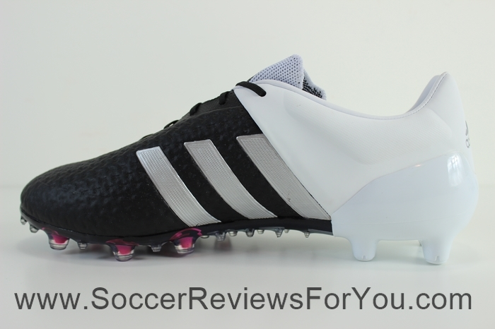 adidas Ace 15+ Primeknit Black-White (4)